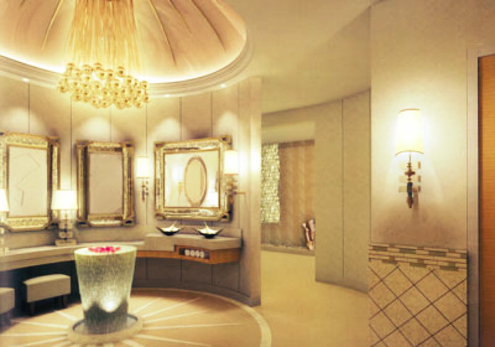 Check out unseen inside photos of mukesh ambani 39 s house for Bathroom designs mumbai