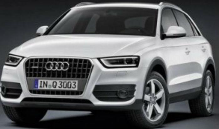 Audi Executive To Be Tesla S New Vice President Vehicle