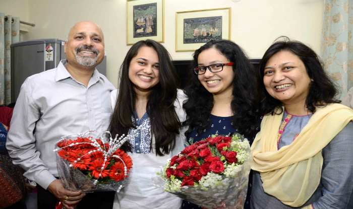 UPSC 2015 results: Youngest topper Tina Dabi terms her