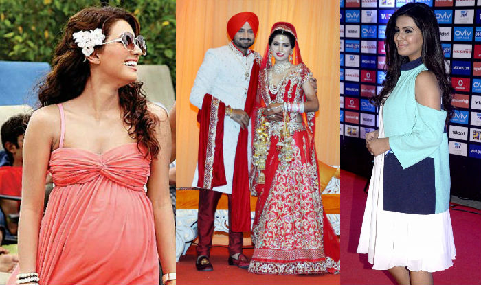 Geeta Basra s family to throw baby shower in London on