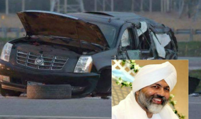 Car Accident Images India