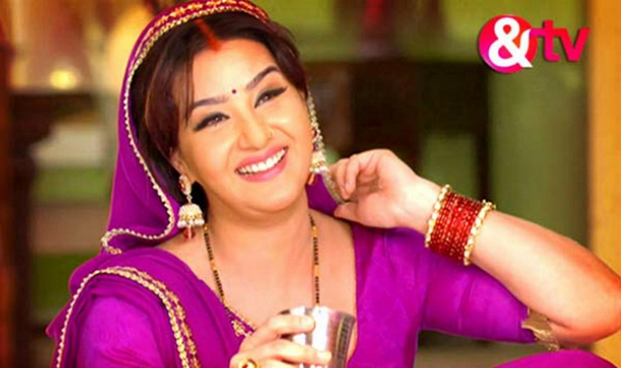 Shilpa Shinde Posts A Clear Message To All Her Haters