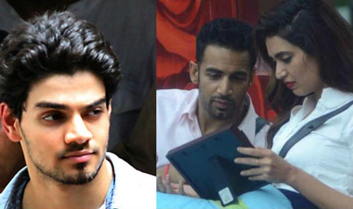 Sooraj Pancholi talks about his involvement in Upen Patel & Karishma Tanna split!