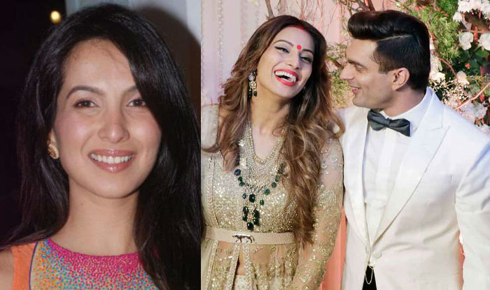 Shraddha Nigam Has A Message For Newly Married Bipasha Basu And Karan Singh