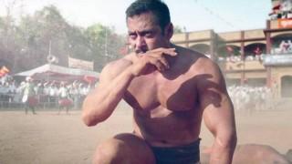 Sultan: When Salman Khan felt violated wearing the langot! (Watch video)
