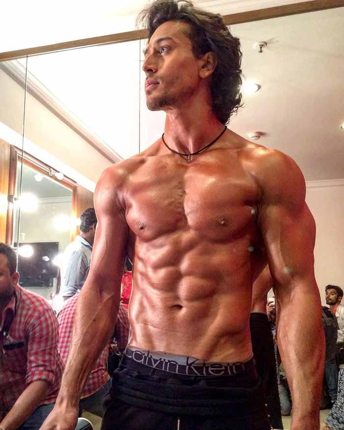 Tiger Shroff Disha Patani Instagram Profile
