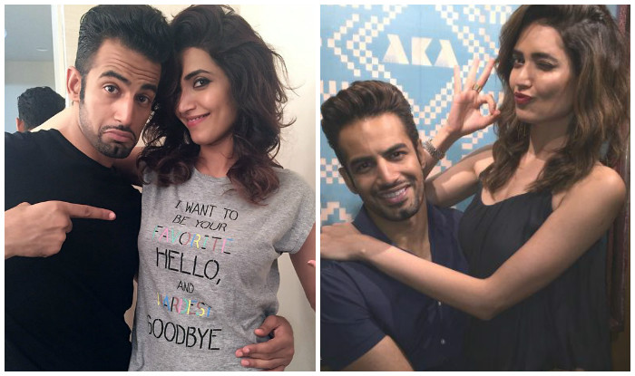 Upen Patel confirms he is NOT breaking up with girlfriend