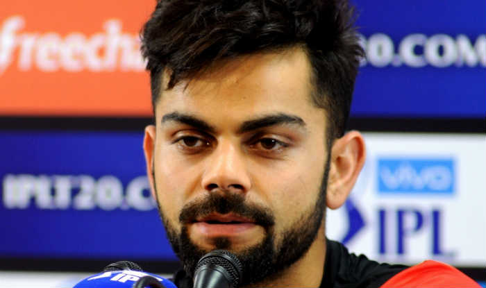I See Every Day As A New Day Virat Kohli On His Dream Run Cricket