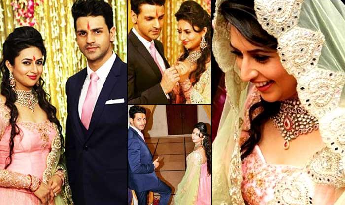 Divyanka Tripathi And Vivek Dahiya Wedding All You Need To Know About The Most Awaited