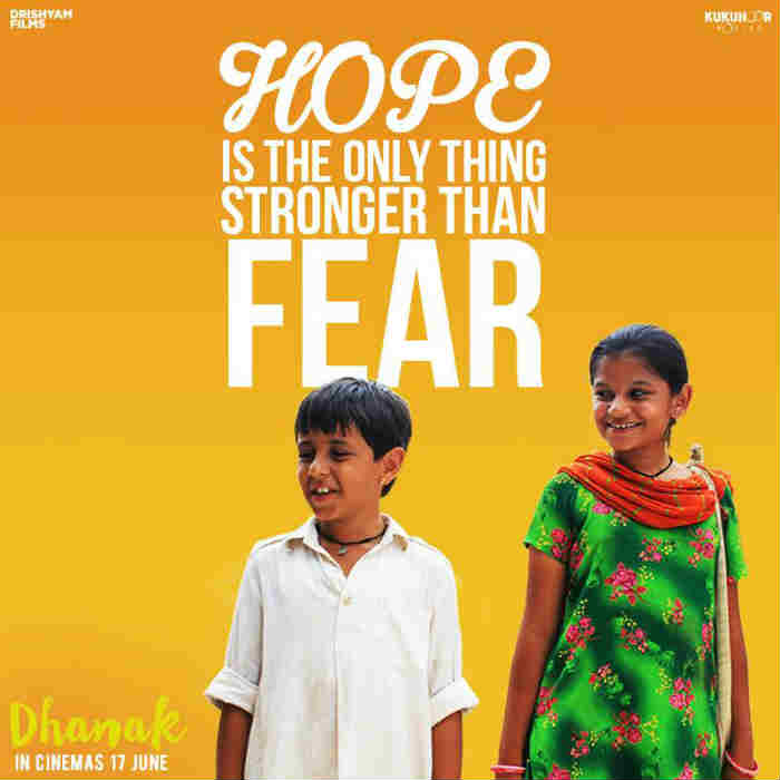 Dhanak movie review: Not Salman or Shah Rukh Khan, but Chotu aka ...