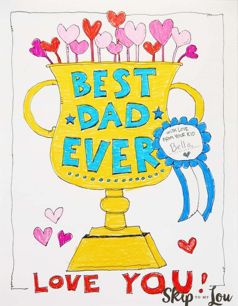 Coloring-page-for-Dad-800x1029