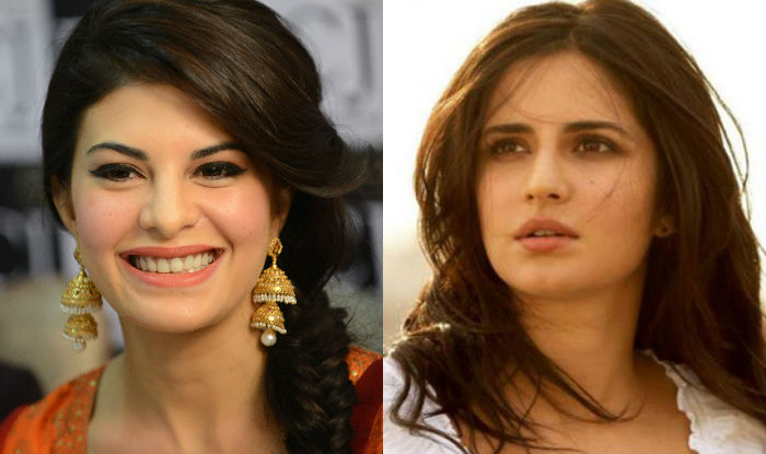 Jacqueline Fernandez To Replace Katrina Kaif In Salman Khans Next  Indiacom-2001