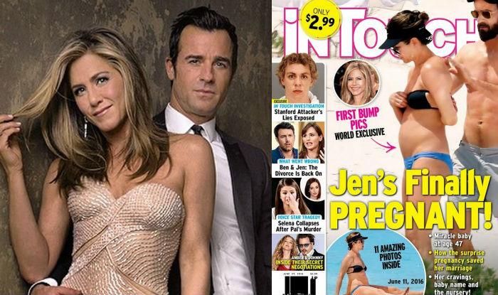 Jennifer Aniston Pregnant December 34