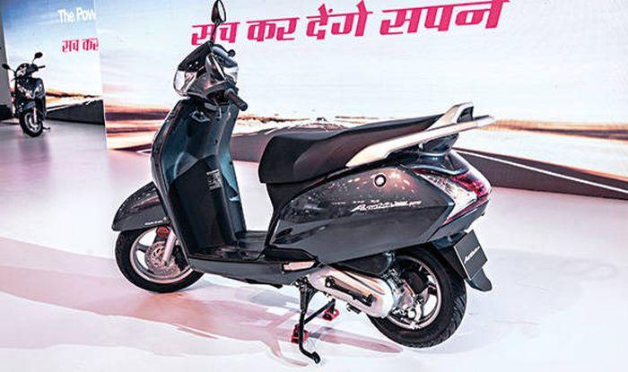 Honda Activa Pips Hero S Splendor As Best Selling Two