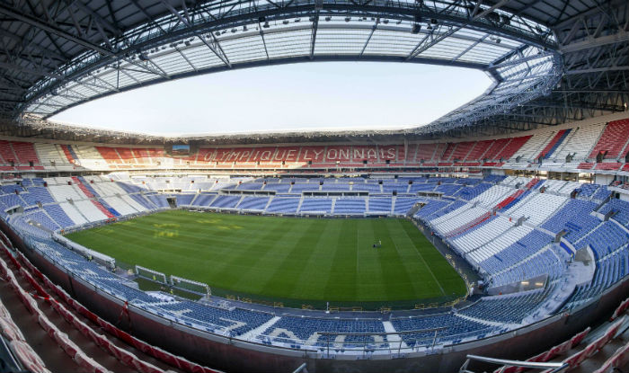 Lyon Stadium
