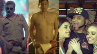Euphoria song Halla Bol takes a dig at Salman Khan, Aamir Khan, Yo Yo Honey Singh & more (Watch video)