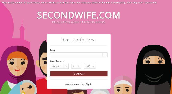 This Muslim man created a matrimonial website to help
