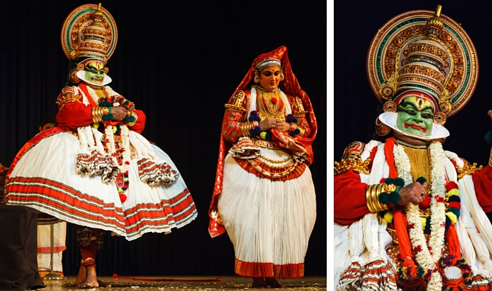 6 Classical Indian Dance Forms Explained