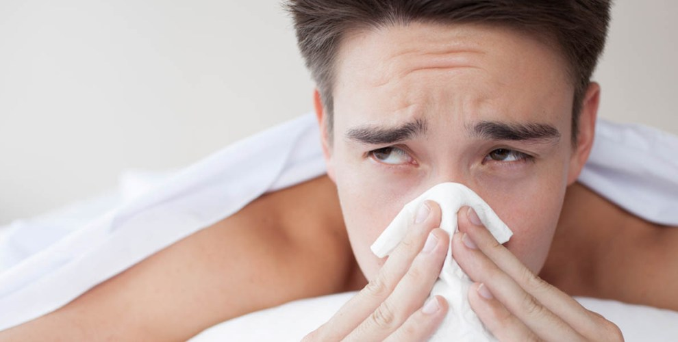 Some Nose, Throat Bacteria Make it Less Likely to Get Flu, Says Study