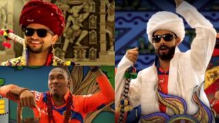 Watch Gujarat Tourism's latest ad featuring Suresh Raina, Ravindra Jadeja, Dwayne Bravo & other Gujarat Lions players