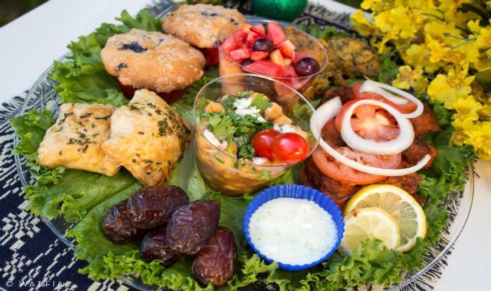 Ramadan 2016 Food What To Eat For Iftar And Sehri During