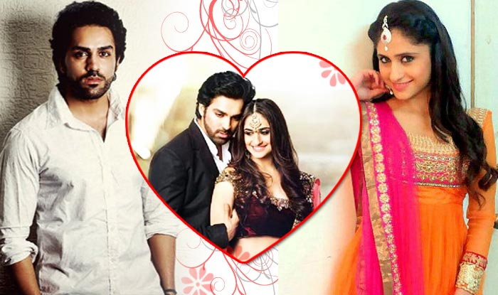 Wedding Bells! Actor Mayank Gandhi to tie knot with his beau Hunar Hali on August 28