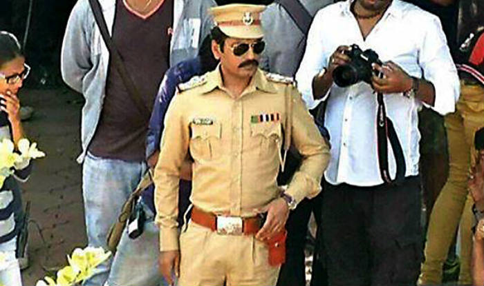 Nawazuddin Siddiqui defends Babumoshai Bandookbaaz director against Chitrangada Singh's allegation