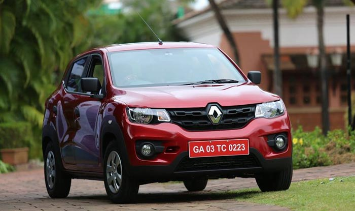 renault kwid duster and lodgy to get price hike from january 2017. Black Bedroom Furniture Sets. Home Design Ideas