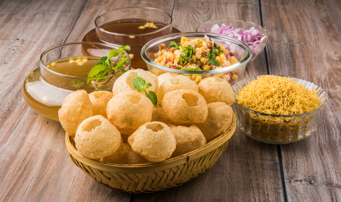 5 deliciously popular indian street snacks to binge eat for Cuisines of uttar pradesh