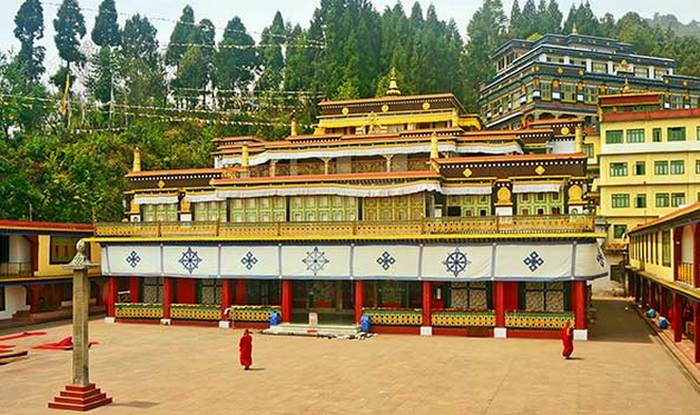 dating places in gangtok Darjeeling-sikkim tour packages pick up from bagdogra airport/njp railway station, drive gangtok,126kms date published.