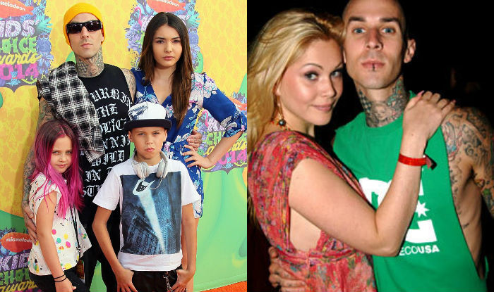 Travis Barker And Ex Wife Shanna Moakler Are Friends Now