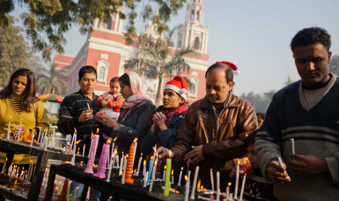 Indian christians