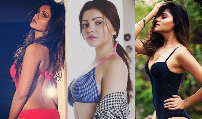 Rubina-Dilaik-is-sexy-pictures