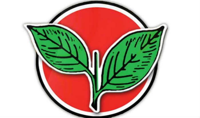 Suspended Dmk Leader C Gnanasekaran Joins Aiadmk India News India