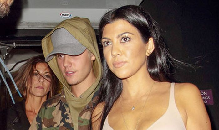 kourtney and justin bieber relationship quotes