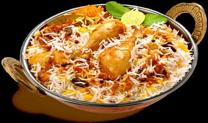 Simple Bakra Eid Al-Fitr Food - biryani  Image_17536 .png