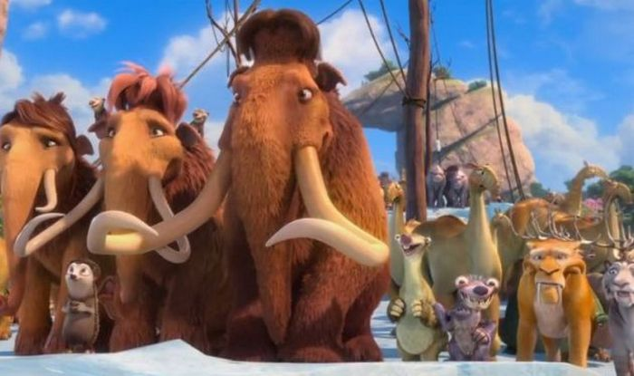 ice-age-5 collision course movie review
