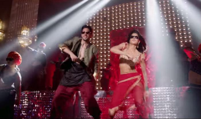 Baar Baar Dekho Song Kala Chashma Katrina Kaif Sidharth Malhotra