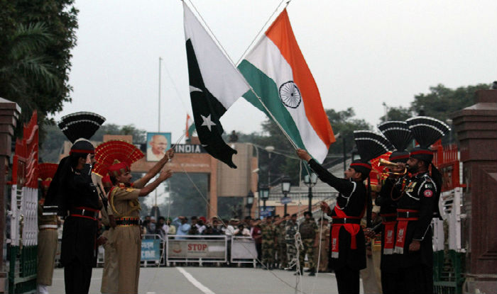 bilateral relationship between india and pakistan xxxi