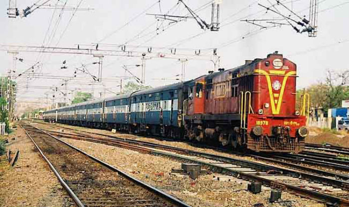 rail radio service to be launched on 1000 trains india news india com