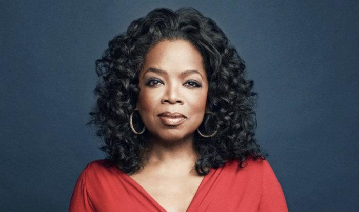 oprah winfret