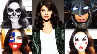 Priyanka Chopra debuts on Facebook MSQRD app and she's hilarious! (Watch video)