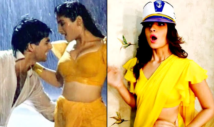 Raveena tandon sexy movie