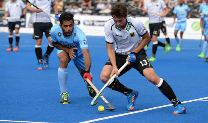 2016 Rio Olympics India Results: India men's hockey team ...