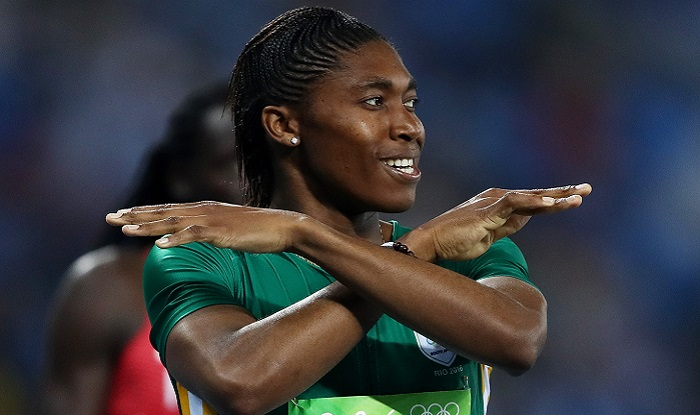 Caster Semenya, IAAF, Court of Arbitration for Sport, CAS, World Championships