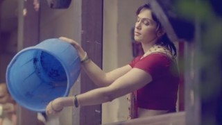 This new Swachh Bharat advert starring Kangana Ranaut and Amitabh Bachchan is giving India some cleanliness goals!