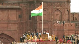 Narendra Modi Independence Day Speech 2016 Full Video: From inflation to terrorism, here's what Prime Minister said in his address