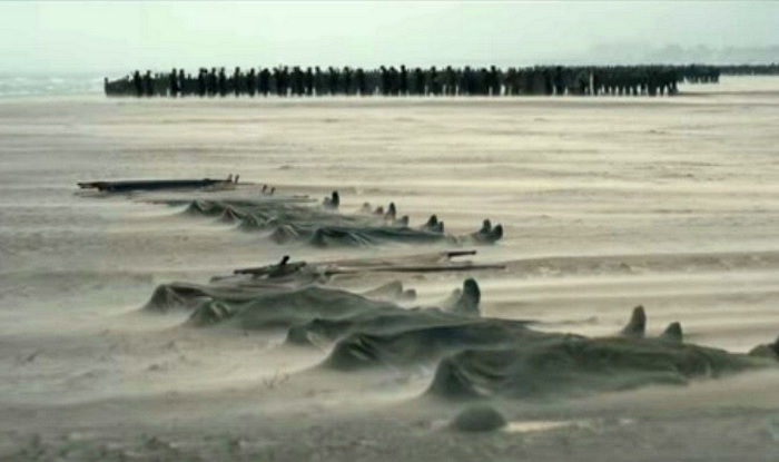 Dunkirk teaser trailer: Christopher Nolan promises thrilling World