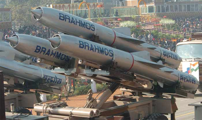 Vietnam Acquiring BrahMos Missiles From India Likely to Further Deteriorate Sino-Indian ties
