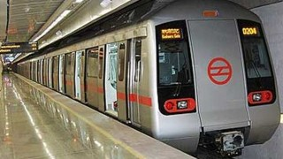 Now Find Direction in Delhi Metro Using Google Maps